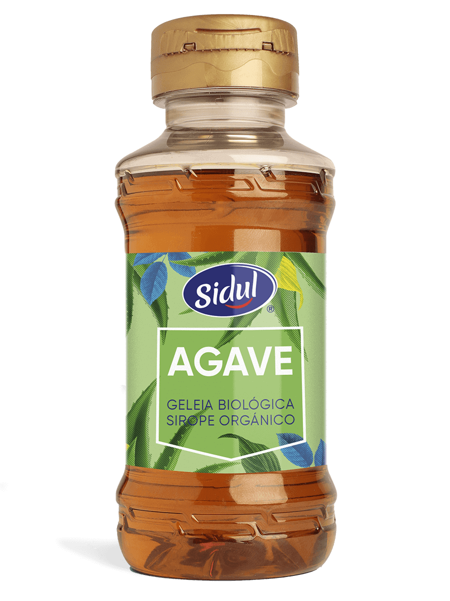 Sirope Agave